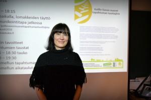 Karolina Huuhtanen